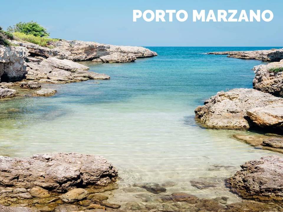 PORTO-MARZANO